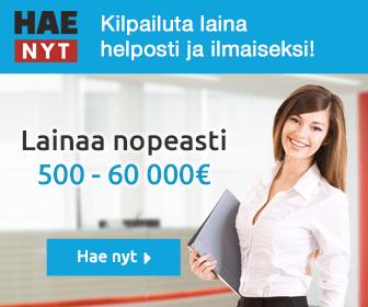 Haenyt.fi - Kilpailuta lainat helposti maksutta